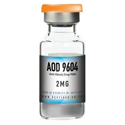 Buy Peptides - AOD 9604